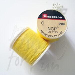 Gudebrod 209 C NCP (Size C)-475