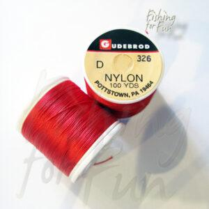 Gudebrod 326 D Nylon (Size D)-461