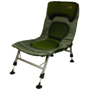 TF Gear - Dave Lane Hardcore Recliner Chair