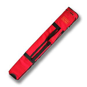 IAN GOLDS ROD CARRIER SMALL RED-1223