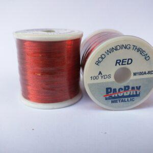 PACIFIC BAY RED NYLON A (SIZE A) THREAD-1965