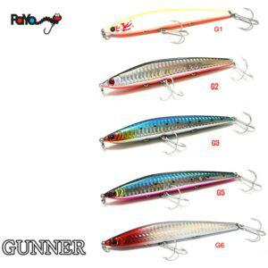 PAYO GUNNER 115S SINKING PENCIL LURE 115mm 21gr ΤΕΧΝΗΤΟ -2504